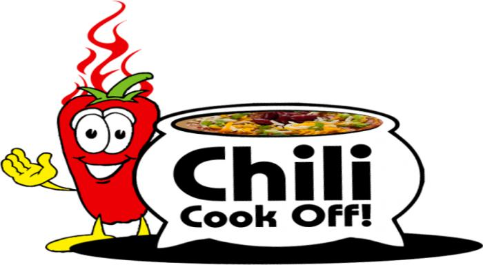 Funny: I Was Honored To Be Selected As A Judge At A Chili Cook-Off
