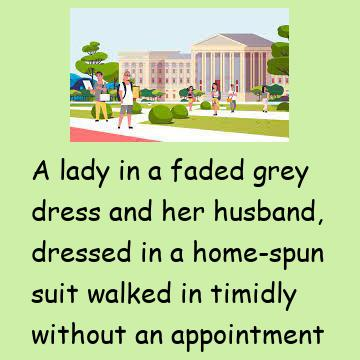 Grey Dress And The Truth Behind It