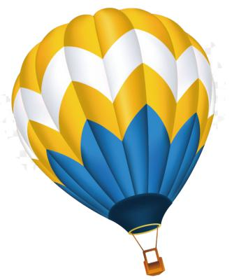 Man In Hot Air Balloon Gets Lost And Asks For The Way