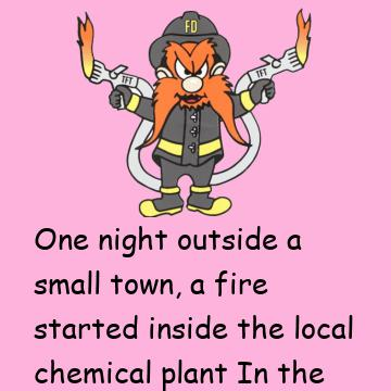 Old Firefighters