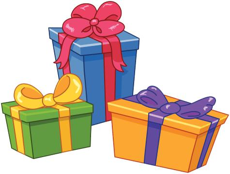 The Costly Gifts