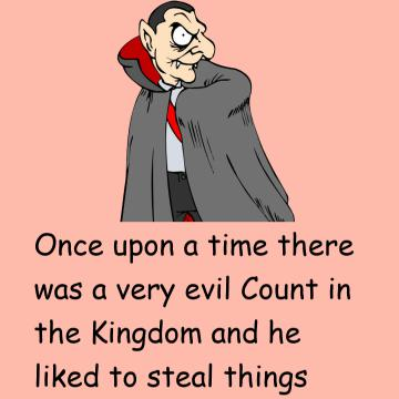 The Count And The Sheriff