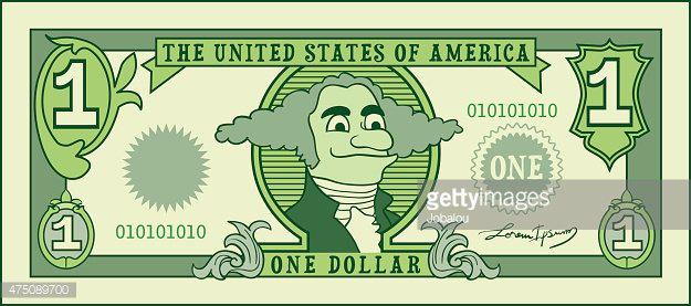 The One Dollar